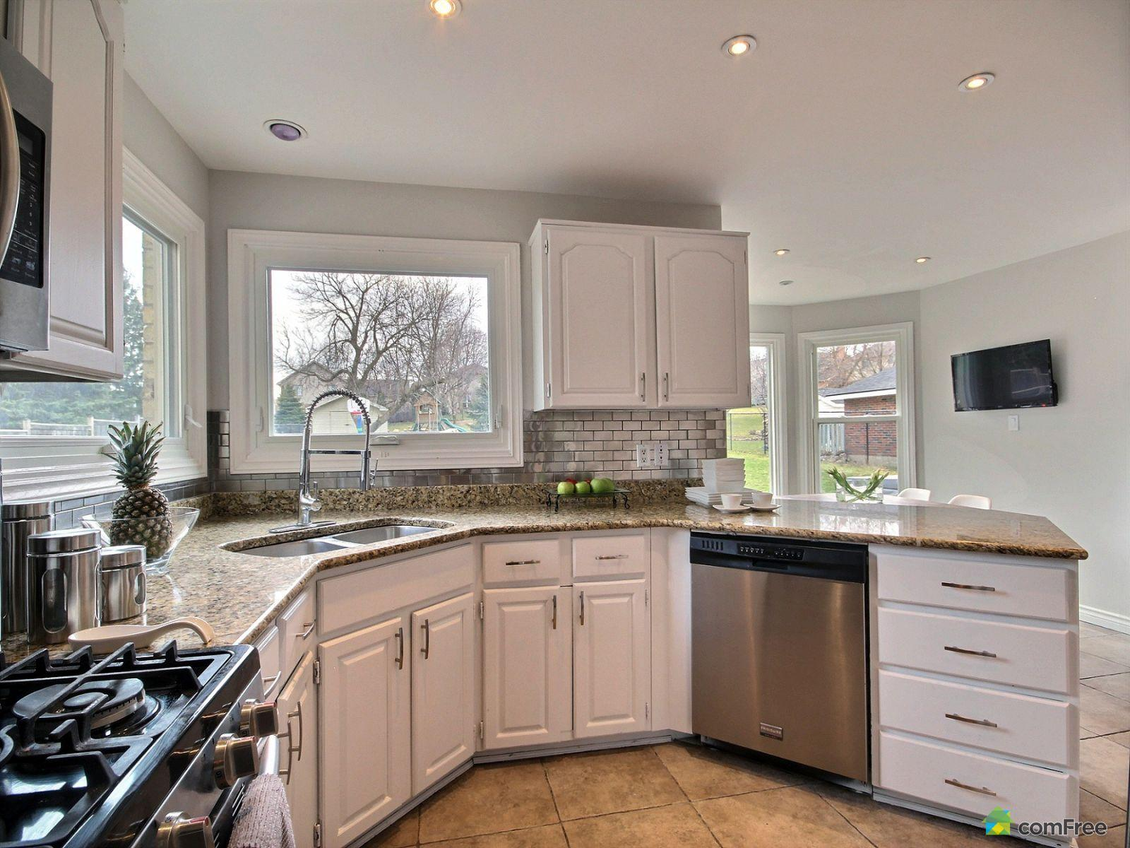 Kitchen Home For Sale London Ontario 1600 8700246 Greentech